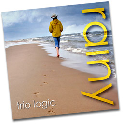 Trio Logic - Rainy